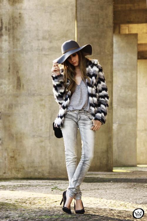 FashionCoolture - 24.06.2014 look du jour FrontRowShop (6)