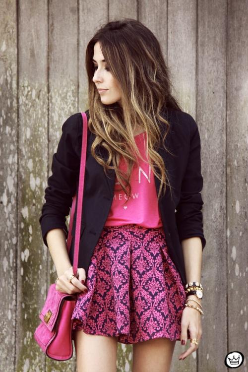 FashionCoolture - 24.06.2014 look du jour pink Carrano (2)