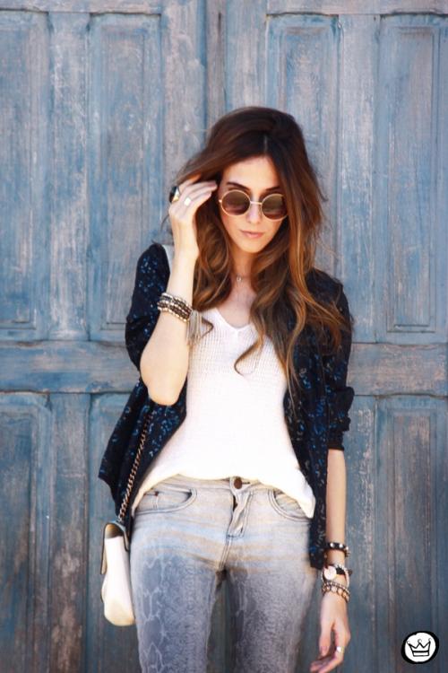 FashionCoolture - 03.07.2014 look du jour Slywear (5)