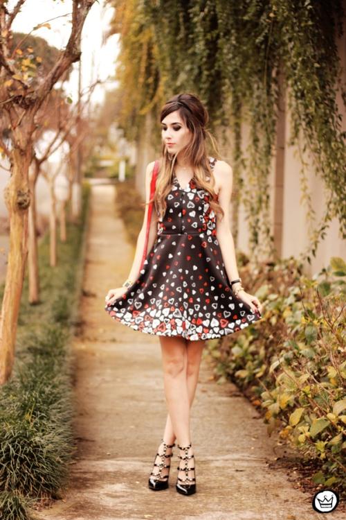 FashionCoolture - 07.07.2014 look du jour Dafiti (1)