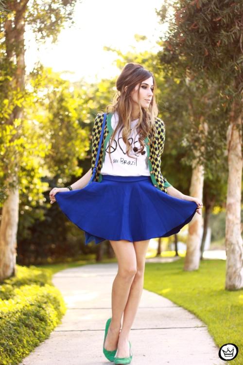 FashionCoolture 12.07.2014 look du jour  (1)