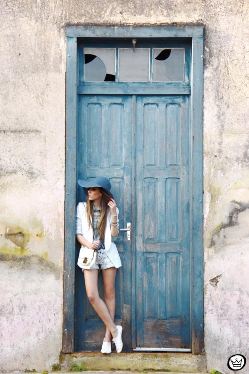 FashionCoolture - 18.07.2014 look du jour Dutmy denim (8)