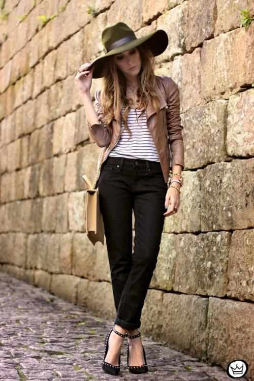 FashionCoolture - 31.07.2014 look du jour Gap (1)