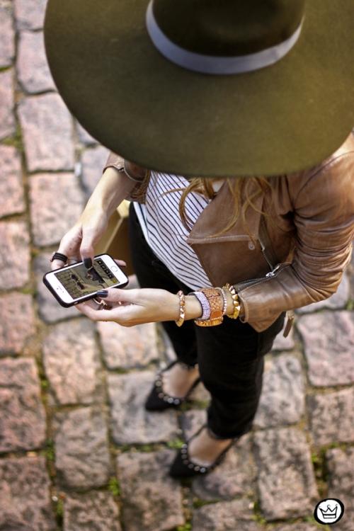 FashionCoolture - 31.07.2014 look du jour Gap (4)