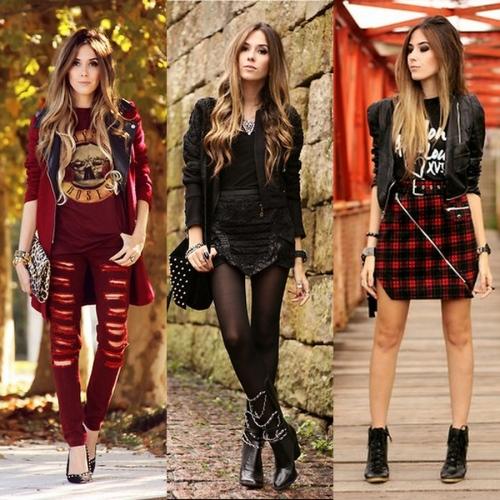 FashionCoolture Dafiti outfit inspirations