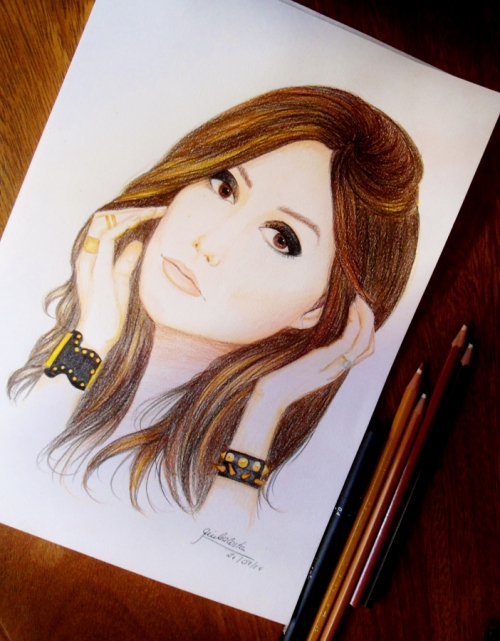 FashionCoolture - drawing --