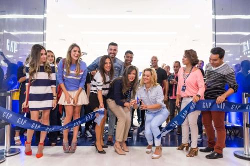FashionCoolture Gap BarraShopping Rio de Janeiro (1)