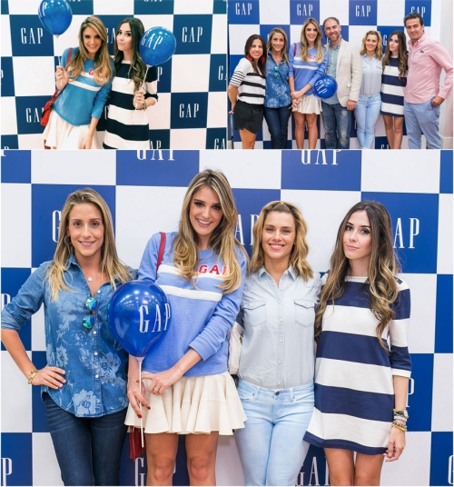 FashionCoolture Gap BarraShopping Rio de Janeiro (2)
