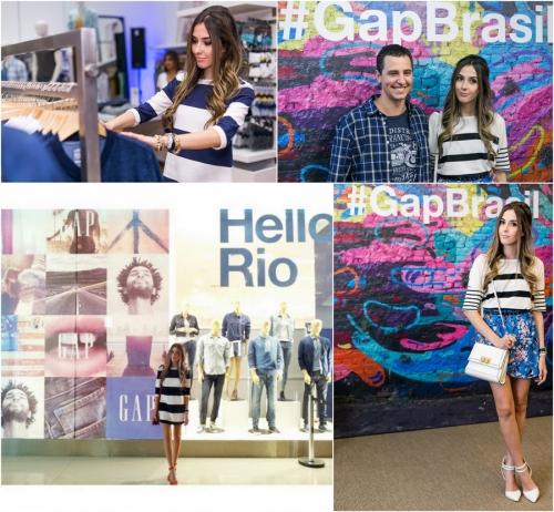 FashionCoolture Gap BarraShopping Rio de Janeiro (4)