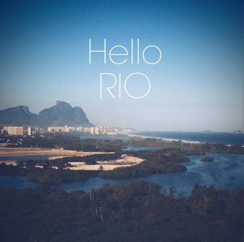 FashionCoolture Gap Rio