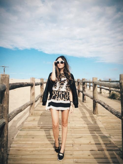 FashionCoolture Instagram Displicent