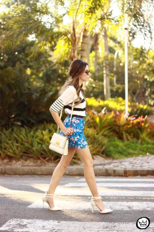 FashionCoolture - look du jour 24.07.2014 look du jour Gap (5)