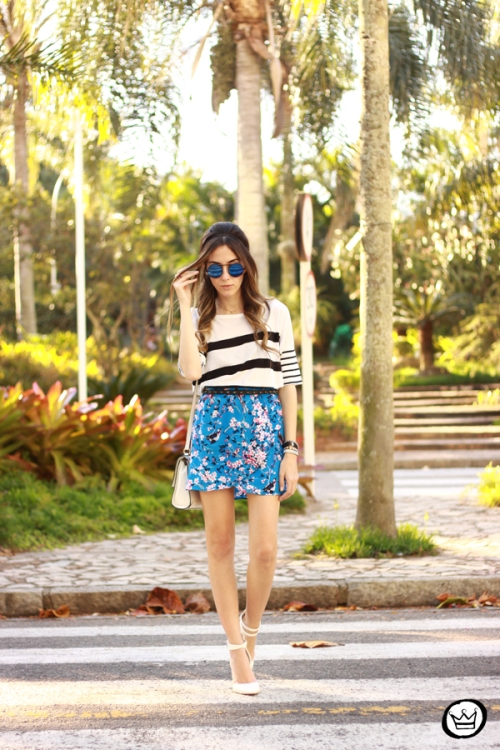 FashionCoolture - look du jour 24.07.2014 look du jour Gap (7)
