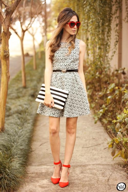 FashionCoolture - 11.08.2014 look du jour Fabrique (1)