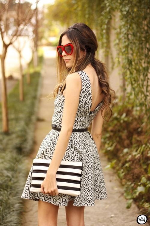 FashionCoolture - 11.08.2014 look du jour Fabrique (2)