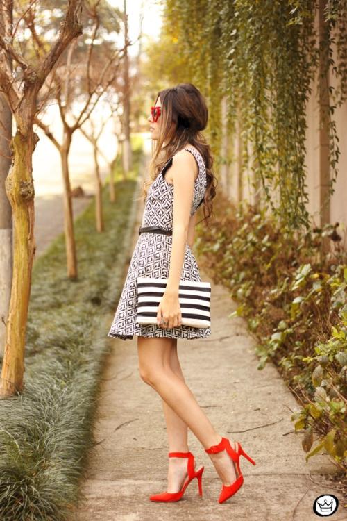 FashionCoolture - 11.08.2014 look du jour Fabrique (3)