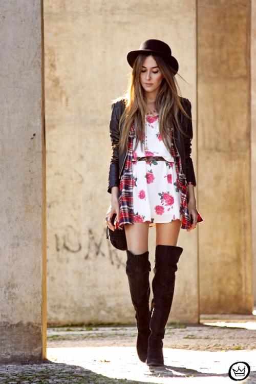 FashionCoolture - 15.08.2014 look du jour Displicent (1)