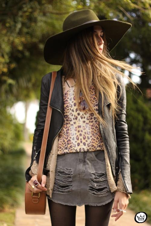 FashionCoolture - 16.08.2014 look du jour Dutmy (2)