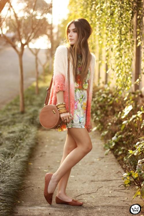 FashionCoolture - 24.08.2014 look du jour Dutmy (1)