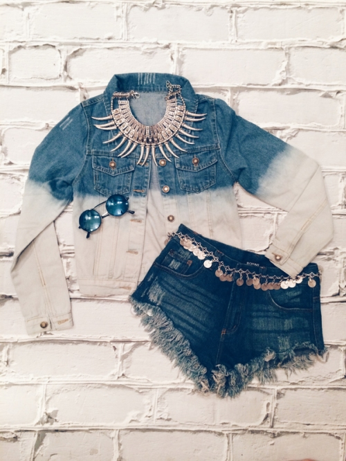 FashionCoolture denim