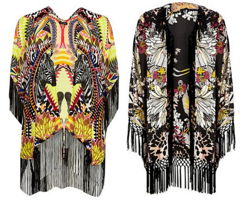 FashionCoolture kimono