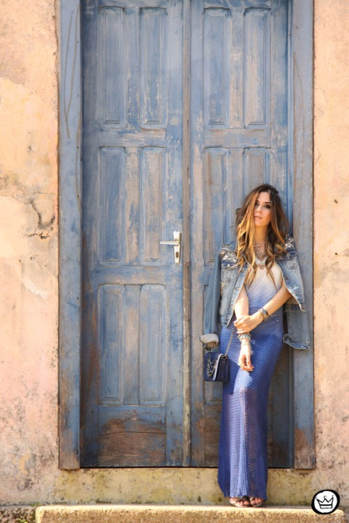 FashionCoolture - 01.09.2014 look du jour Lafê (1)