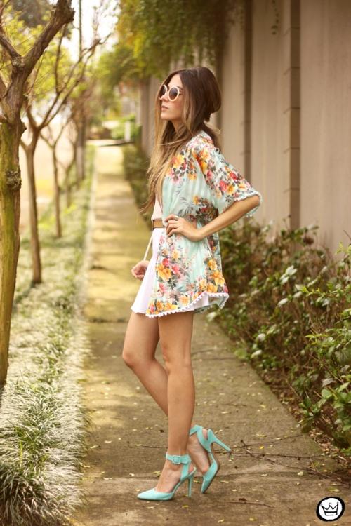 FashionCoolture - 16.09.2014 look du jour Turquesa Shop (1)