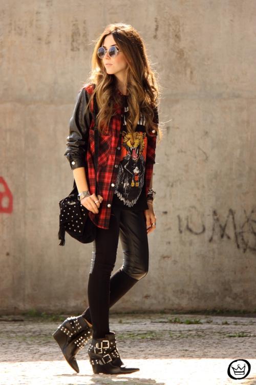 FashionCoolture - 19.09.2014 look du jour iclothing  (1)