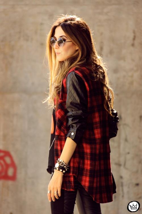 FashionCoolture - 19.09.2014 look du jour iclothing  (2)