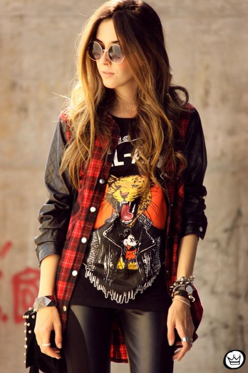 FashionCoolture - 19.09.2014 look du jour iclothing  (5)