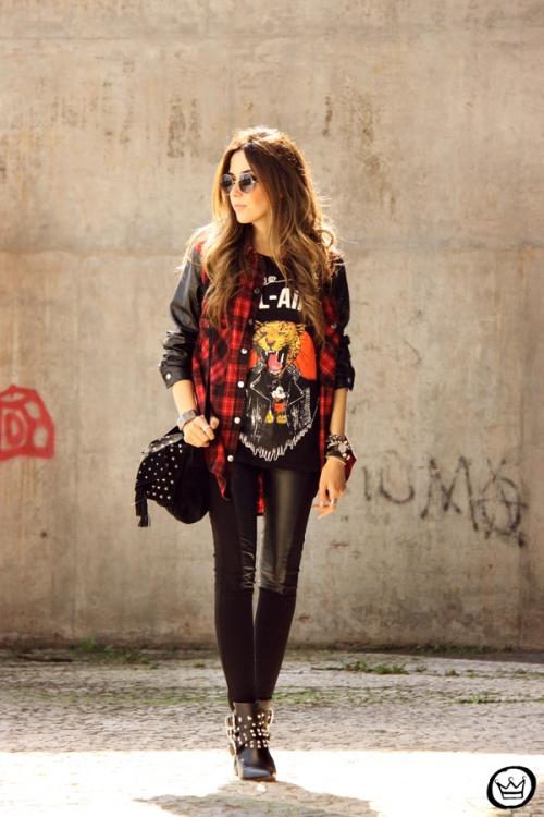 FashionCoolture - 19.09.2014 look du jour iclothing  (6)
