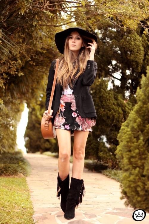 FashionCoolture - 20.09.2014 look du jour Thrift Market (1)