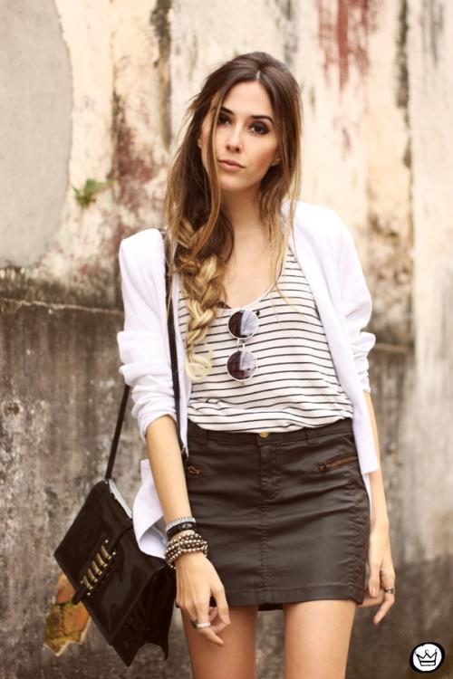 FashionCoolture - 28.09.2014 look du jour Dutmy (2)
