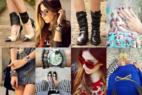 FashionCoolture - accessórios