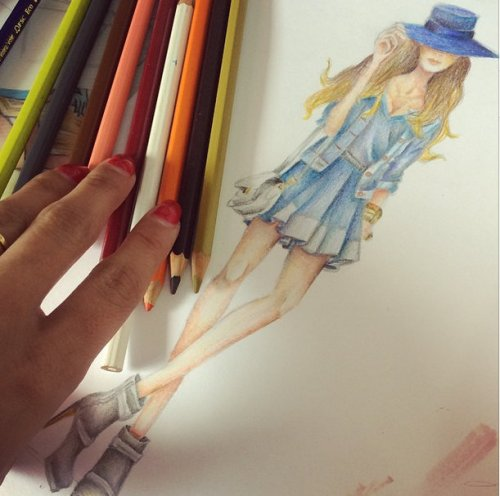 FashionCoolture drawing (1)