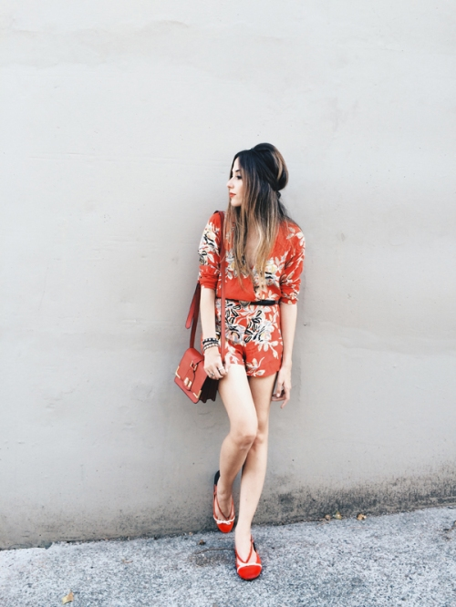 FashionCoolture red