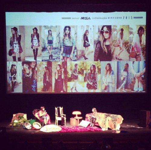 FashionCoolture Senac Moda Informação Denise Morais