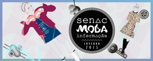 FashionCoolture Senac Moda Informação