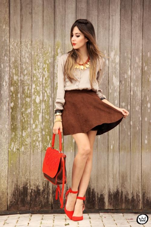 FashionCoolture - 03.10.2014 look du jour Lucchetto (1)