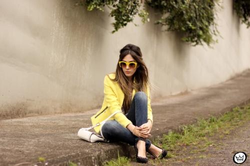 FashionCoolture - 06.10.2014 look du jour Gap (4)