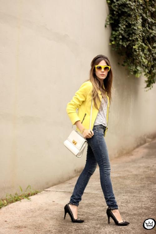 FashionCoolture - 06.10.2014 look du jour Gap (6)