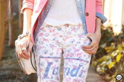 FashionCoolture - 25.10.2014 look du jour Gap (3)