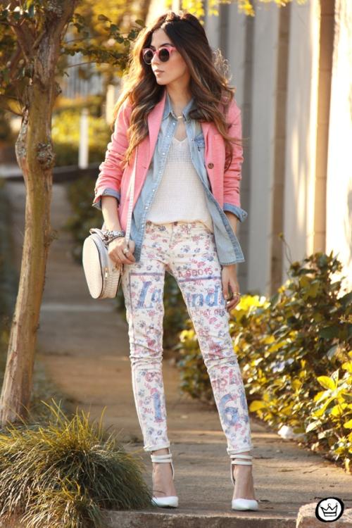 FashionCoolture - 25.10.2014 look du jour Gap (6)