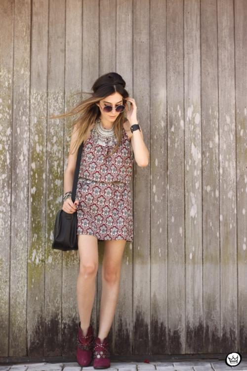 FashionCoolture - 28.10.2014 look du jour Amaro (1)