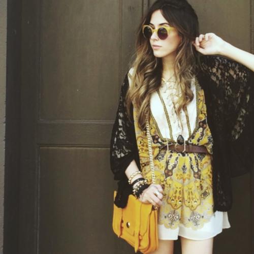 FashionCoolture Instagram Moikana