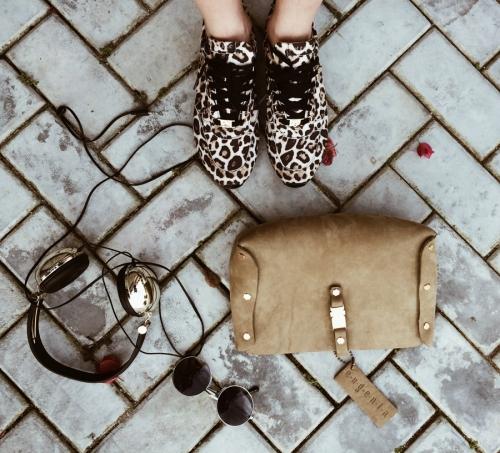 FashionCoolture -- Instagram