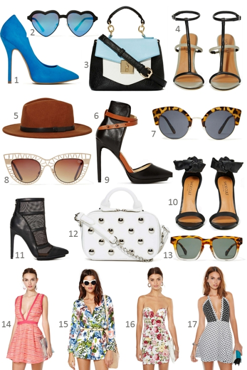 FashionCoolture - Shopping Tips