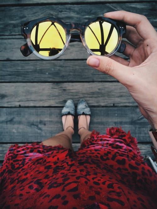 FashionCoolture sunglasses ZeroUV