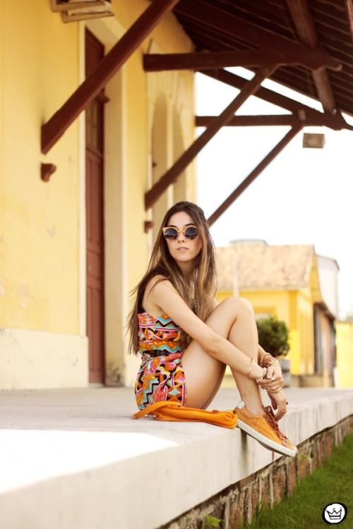 FashionCoolture - 25.11.2014 look du jour Vert (6)