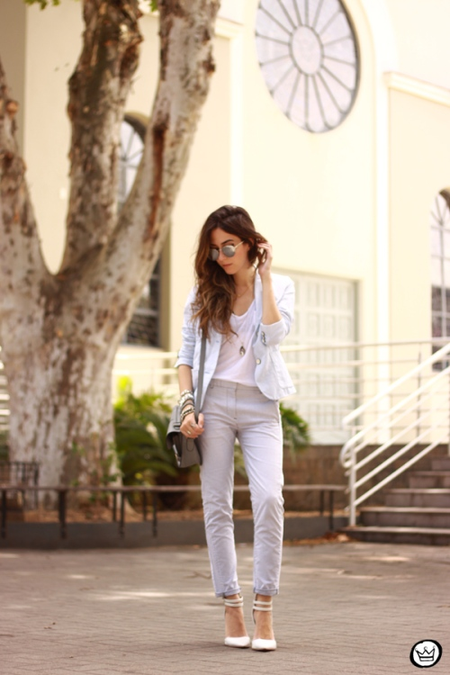 FashionCoolture - 04.12.2014 look du jour Gap (1)